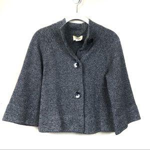 Nieman Marcus 100% cashmere cardigan sweater
